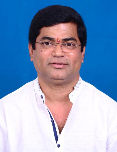 Shri Chandrakant Kavlekar