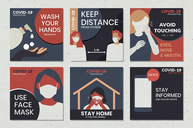 COVID-19 prevention image